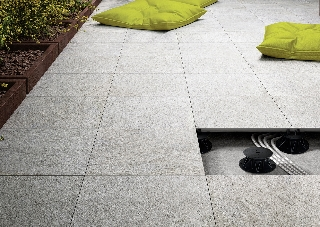 20 mm Thick Porcelain Tiles. What Are They for?