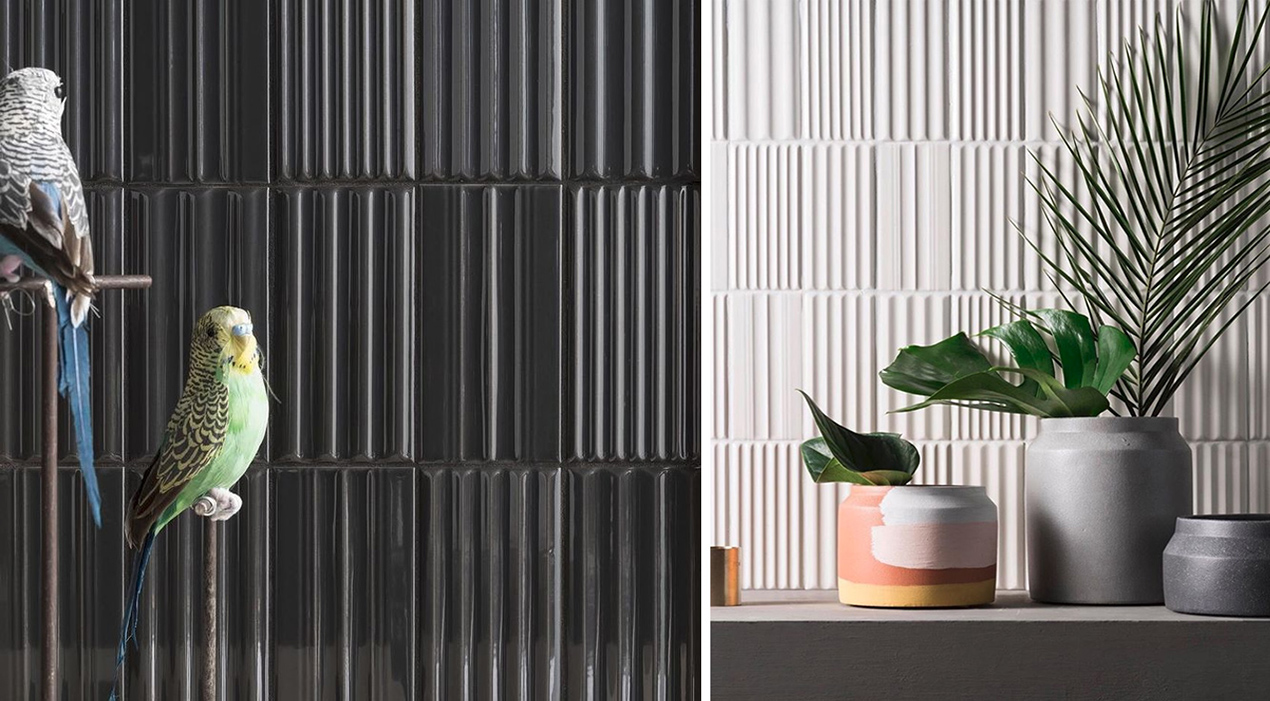 Porcelain Tiles by 41ZERO42