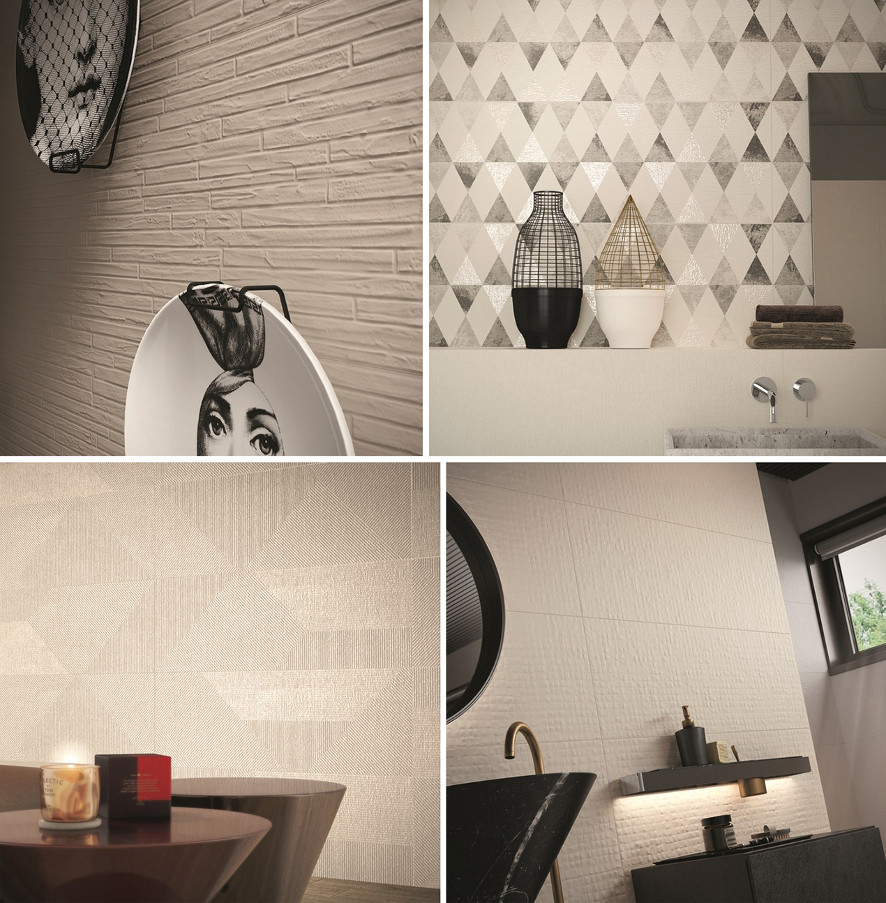ESSENTIA Ceramic Tiles by Love Ceramic Tiles
