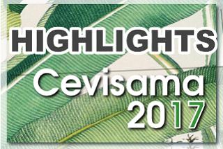 Cevisama 2017. International Ceramic Tile Exhibition at a Glance