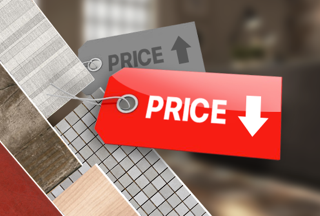 How to Save Money While Purchasing Tiles. Useful Tips