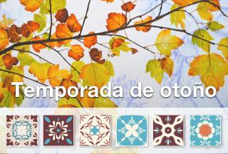 Septiembre — el mes de las novedades en la industria cerámica