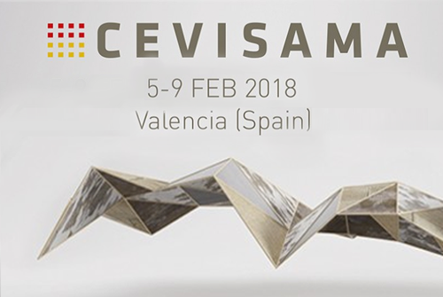 Cevisama 2018. Overview of Ceramic Tile Exhibition Held in Spain