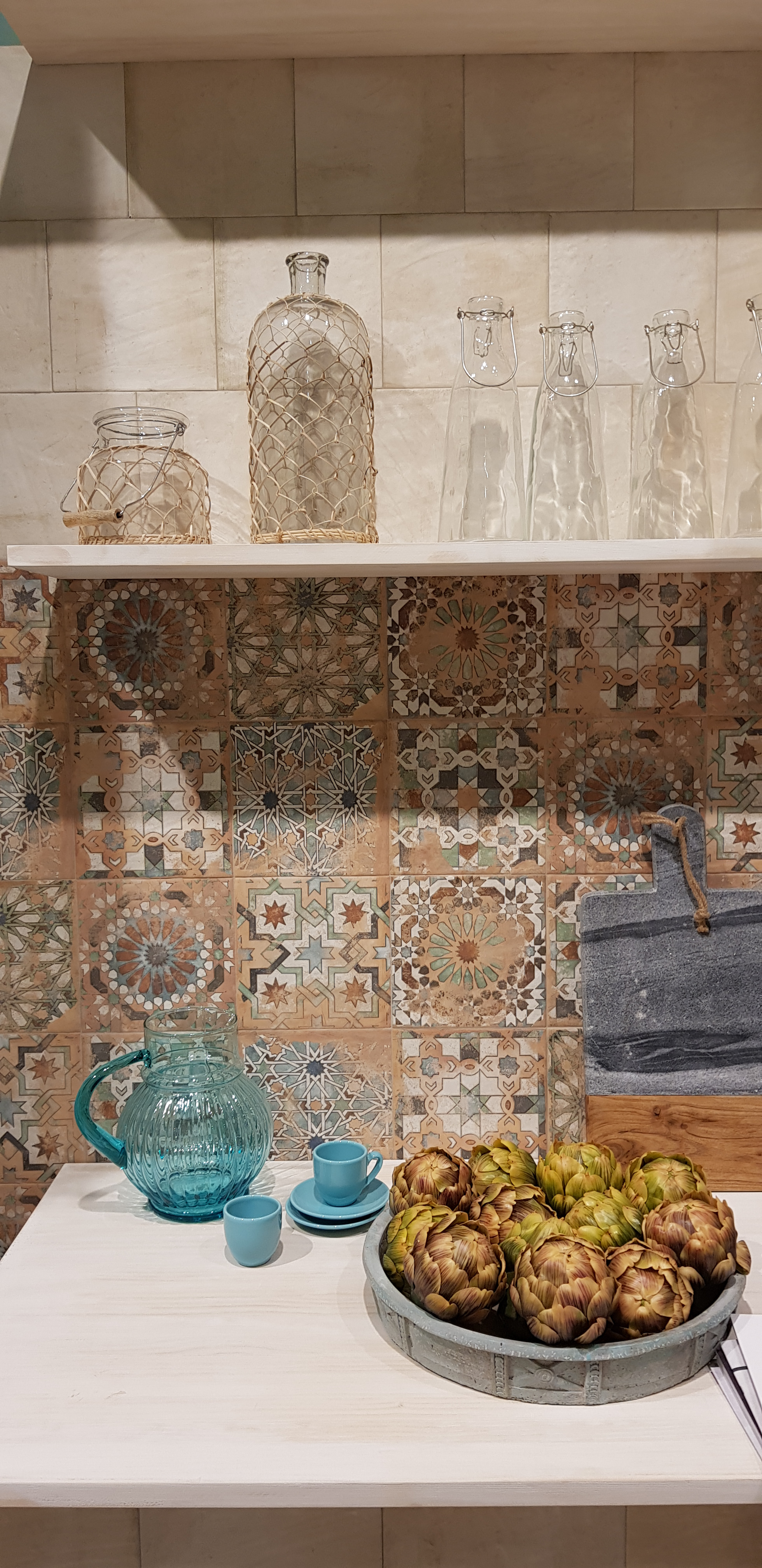 Forli by Mainzu Ceramica