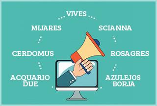 Sur notre site vous pouvez apprendre la prononciation correcte des noms des marques de carrelage