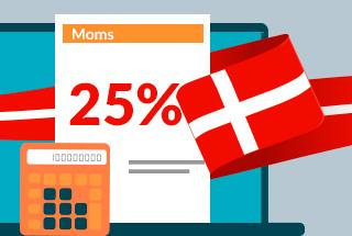 Den 8. april 2021 fik Tile.Expert LTD et dansk momsnummer (DK13181950) fra SKAT i Danmark
