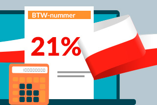 24 maja 2021 r. otrzymaliśmy zawiadomienie z URZEDU SKARBOWEGO, że firmie Tile.Expert LTD nadano polski numer VAT: PL5263410258
