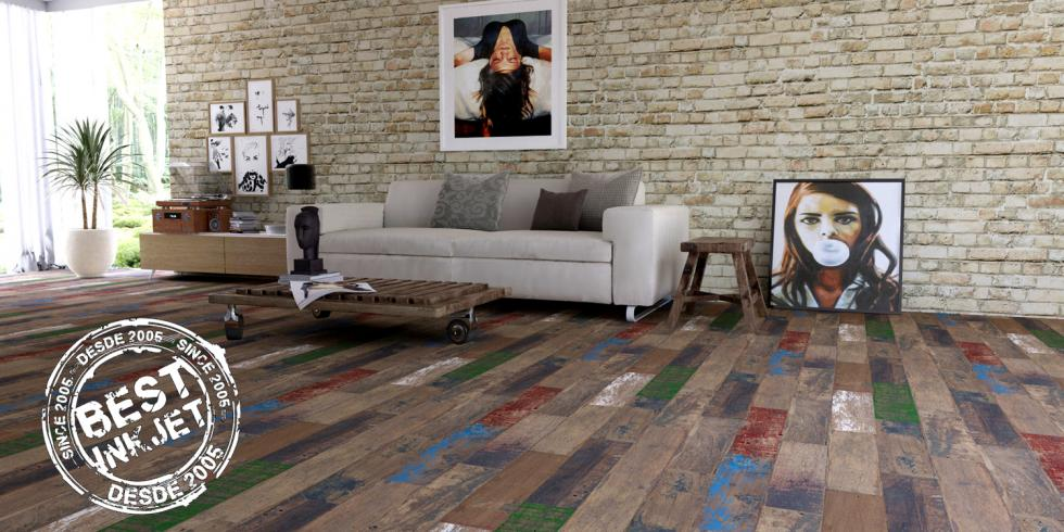 Ceramic and Porcelain Tiles by Bestile