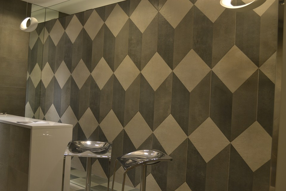 TERRAE Ceramic and Porcelain Tiles by Settecento