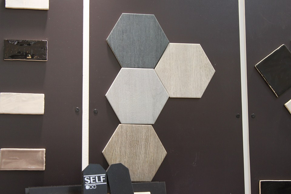Ceramic Tiles by Self Style