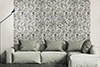 Paisley. A Dramatic Shift from Textiles to Porcelain Stoneware