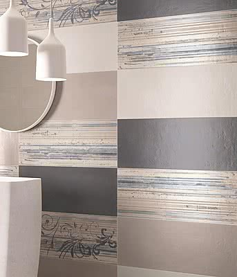 Piastrelle in ceramica e gres porcellanato Secret di ABK. Tile ...