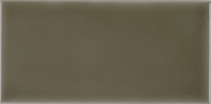 Adex Studio ADST1013_LisoEucalyptus7.3X14.8 , Bathroom, Kitchen, Ceramic Tile, wall, Glossy surface, Matte surface, non-rectified edge, Shade variation V1, V2