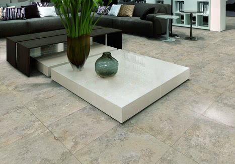 Piastrelle in gres porcellanato unika di alfalux tile expert