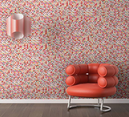 Ink Mosaic Tiles by Alttoglass. Tile.Expert – Distributor of Italian ...