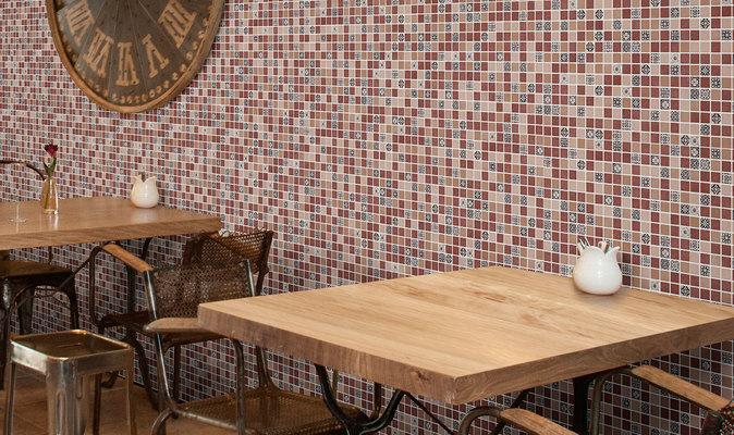 Prezzo 20 30 u20ac m² prezzo oltre 30 u20ac m² piastrelle a mosaico
