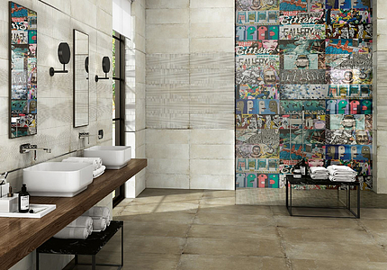 Recover Wall Ceramic Tiles by Aparici. Tile.Expert – Distributor of ...