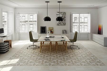 Piastrelle in gres porcellanato retro di aparici tile expert