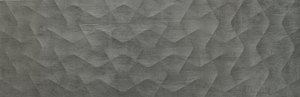 Ape Ceramica Llaneli A022690_Campari_graphite_rect_29,5x90 , Bathroom, 3D effect effect, Metal effect effect, PEI IV, Glazed porcelain stoneware, Ceramic Tile, Adhesives and Grouts, wall & floor, Matte surface, non-rectified edge, Rectified edge, Shade variation V2, V1