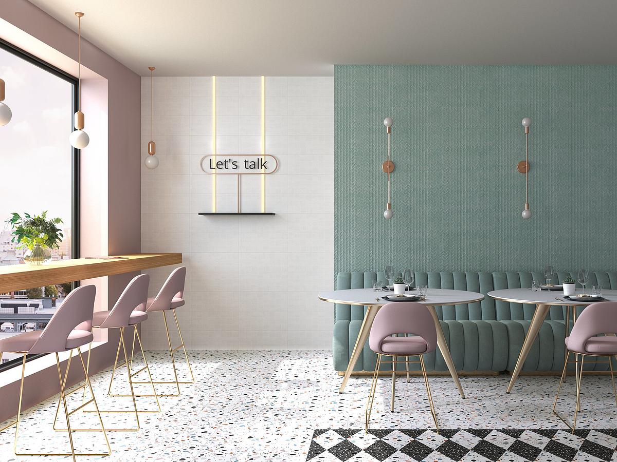 ape-trendy-1Bathroom, Public spaces, Kitchen, Stone effect, Glazed porcelain stoneware, wall & floor, Slip-resistance R10, Non-rectified edge, Shade variation V2