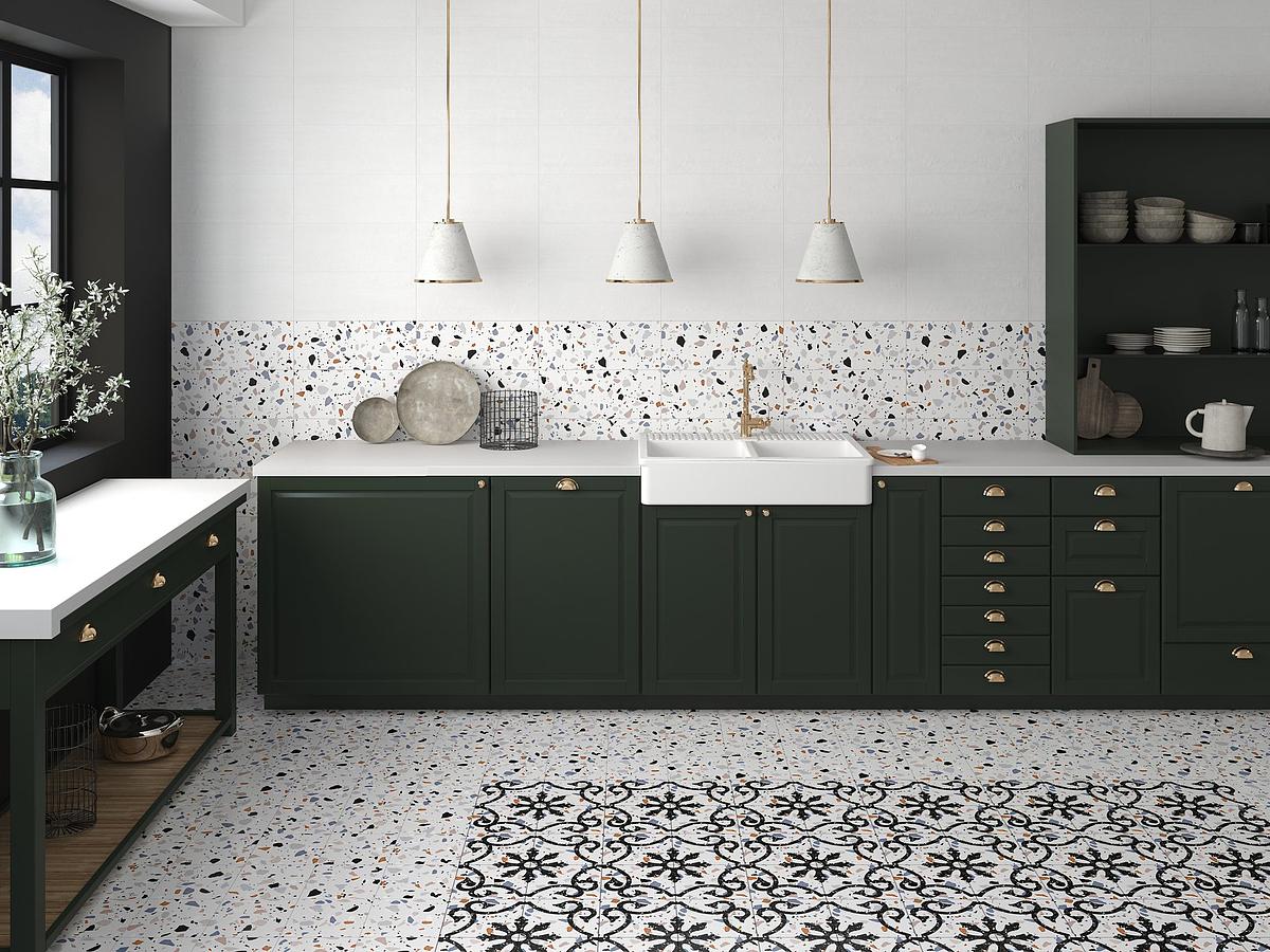 ape-trendy-2Bathroom, Public spaces, Kitchen, Stone effect, Glazed porcelain stoneware, wall & floor, Slip-resistance R10, Non-rectified edge, Shade variation V2