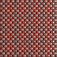 Ceramica Appiani Trio TRIO003_DIV 09 DIV 24 MTL 13 chip 1.2*1.2 , Living room, Public spaces, Bathroom, 3D effect effect, Ceramic Tile, wall & floor, 3D effect, Non-rectified edge