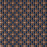 Ceramica Appiani Trio TRIO005_DIV 11 DIV 20 MTL 13 chip 1.2*1.2 , Living room, Public spaces, Bathroom, 3D effect effect, Ceramic Tile, wall & floor, 3D effect, Non-rectified edge