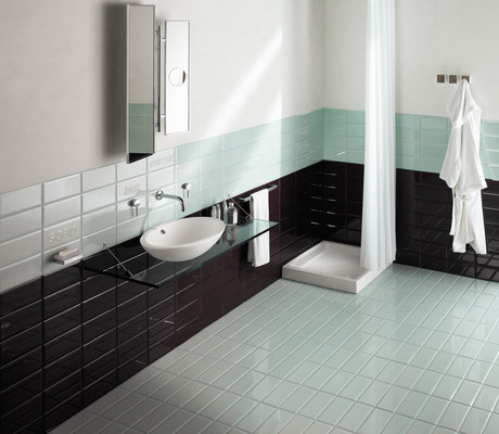 Ascot ceramiche tile expert distributor of italian tiles Carrelage keith haring