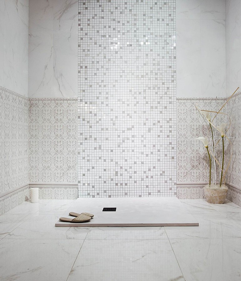 Marmol Ibiza By Atlantic Tiles