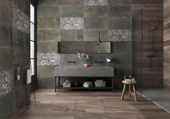 Serra de atlantic tiles tile expert fournisseur de for Carrelage italien