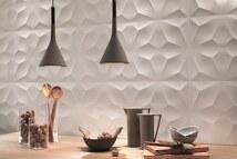 Wunderbar Keramikfliesen 3D Wall Von Atlas Concorde. Tile.Expert U2013 Versand Der  Italienischen Und Spanischen Fliesen In Deutschland