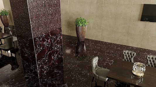 Marvel Edge Ceramic And Porcelain Tiles By Atlas Concorde