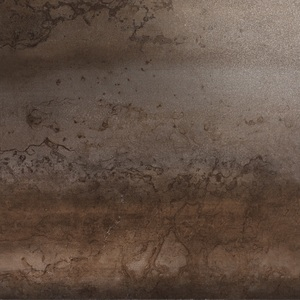 Azteca Cosmos COSMOS LUX 60 ÓXIDO 60x60 , Metal effect effect, Living room, Bathroom, Public spaces, Ceramic Tile, Glazed porcelain stoneware, wall & floor, Semi-polished surface, Rectified edge, Shade variation V4