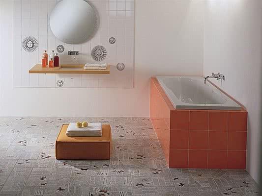 Piastrelle in ceramica ultime notizie di bardelli tile for Muster arredamenti