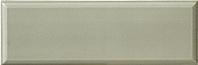Bayker Edge 5286_Salvia 10*30 , Bathroom, Metro style style, Ceramic Tile, wall, Glossy surface, Unicolor, non-rectified edge