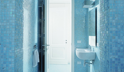 Miscele 20 by bisazza tile expert distributor of - Bagno mosaico bisazza ...