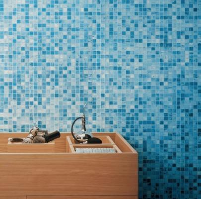 Opera de bisazza tile expert fournisseur de carrelage for Bisazza carrelage