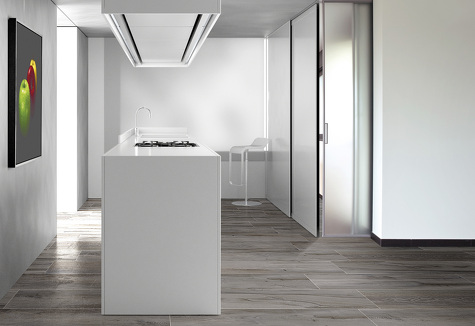 Tile Brennero Sherwood