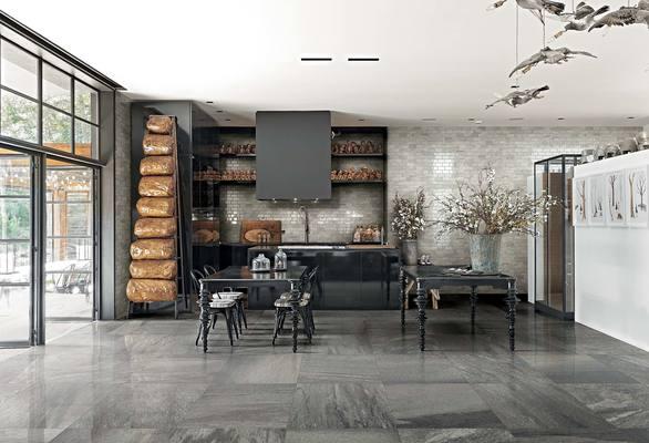 Flagstone 2 0 by casa dolce casa tile expert - Casa dolce casa carrelage ...