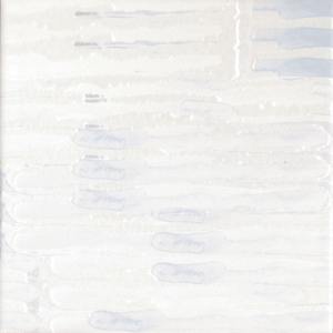Cas Ceramica Caribbean Blanco_20*20 , Public spaces, Designer style style, Patchwork style style, Pop-art style style, David Carson, 3D effect effect, Ceramic Tile, wall, Glossy surface, Matte surface, non-rectified edge