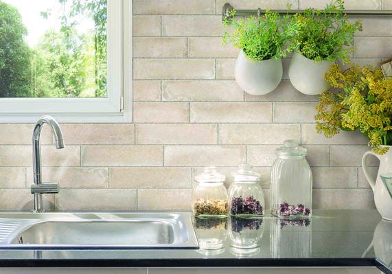 Piastrelle effetto mattone top 10 da 65 collezioni tile expert rivenditore di piastrelle in - Piastrelle effetto mattone ...