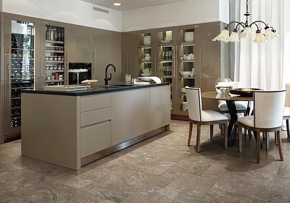 Dynasty by cerdomus tile expert distributor of italian for Pavimenti per cucina e soggiorno