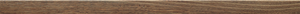 Cerdomus Ceramiche Natural 68366_Battiscopa Chestnut , Public spaces, Kitchen, Bathroom, Living room, Wood effect effect, Unglazed porcelain stoneware, wall & floor, Matte surface, Rectified edge