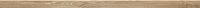 Cerdomus Ceramiche Othello 68238_Battiscopa Clay , Public spaces, Bathroom, Kitchen, Bedroom, Living room, Wood effect effect, Unglazed porcelain stoneware, wall & floor, Matte surface, Rectified edge