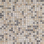 Cerdomus Ceramiche Portico 43477_PixelIceMos.1X1Mosaico , Terracotta effect effect, Living room, Unglazed porcelain stoneware, Glazed porcelain stoneware, Matte surface, non-rectified edge, Uneven edge, Shade variation V2