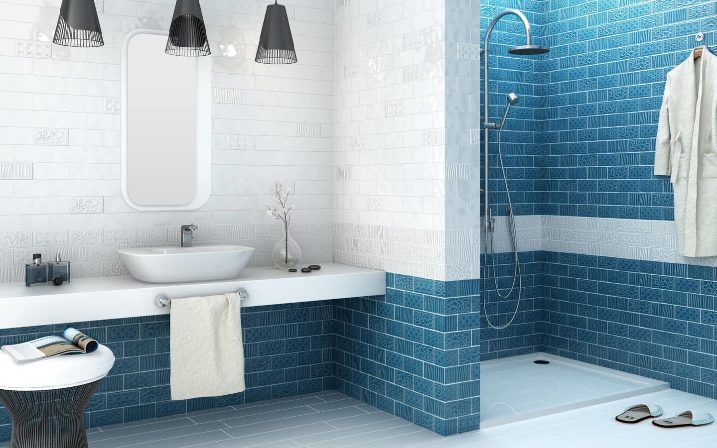 Ceramic Tiles by Cevica. Tile.Expert – Distributor of Italian and ...