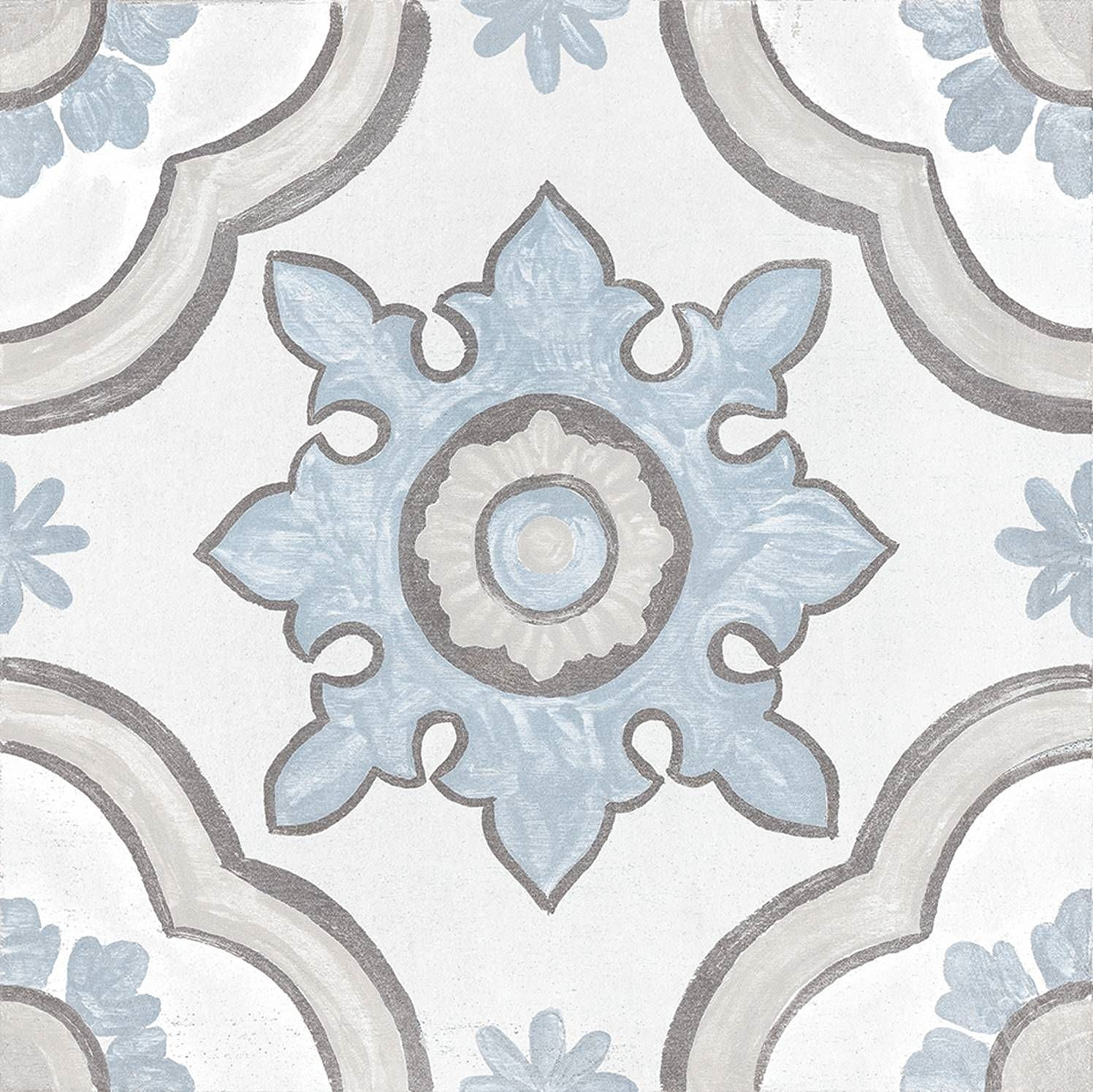 Decor Basma White Adobe By Cifre Tile Expert Distributor