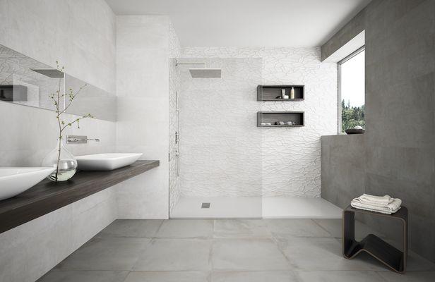 Reaction Ceramic And Porcelain Tiles By Cifre Tile Expert