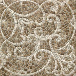 Cifre Ceramica Sidney DECOR SIDNEY ARENA ANTISLIP 45x45 , Outdoors, Stone effect effect, PEI III, Ceramic Tile, floor, Slip-resistance R11, non-rectified edge, Shade variation V2