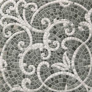 Cifre Ceramica Sidney DECOR SIDNEY GREY ANTISLIP 45x45 , Outdoors, Stone effect effect, PEI III, Ceramic Tile, floor, Slip-resistance R11, non-rectified edge, Shade variation V2